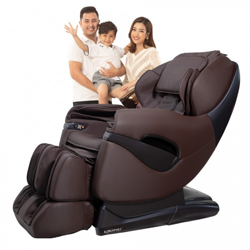 Ghế massage Kingsport G39