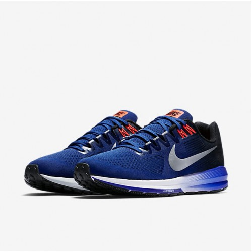 Giày Nike Air Zoom Structure 21 -904695-401-Nam