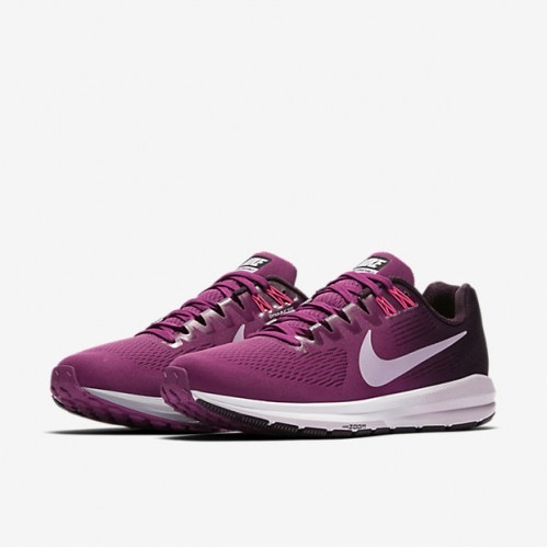 Giày Nike Air Zoom Structure 21 -904701-605-Nữ